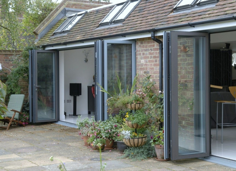 Aluminium Sliding Doors Guildford Surrey