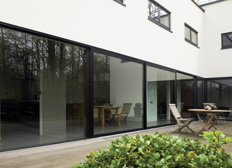 Aluminium Patio Doors Surrey
