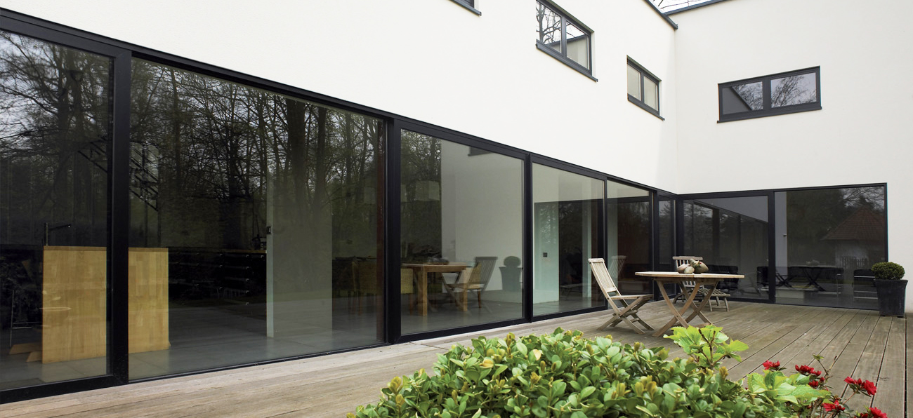 air patio doors Woking Surrey