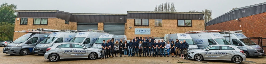 Jewel Bi-Fold Doors Team Surrey