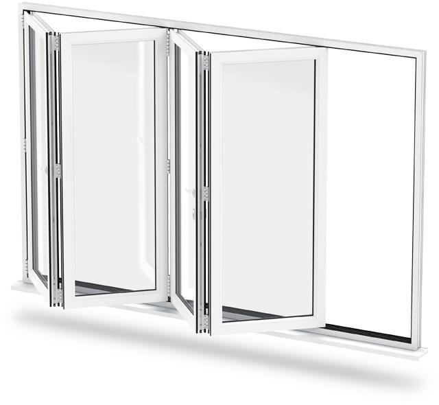 upvc-bi-folding doors surrey
