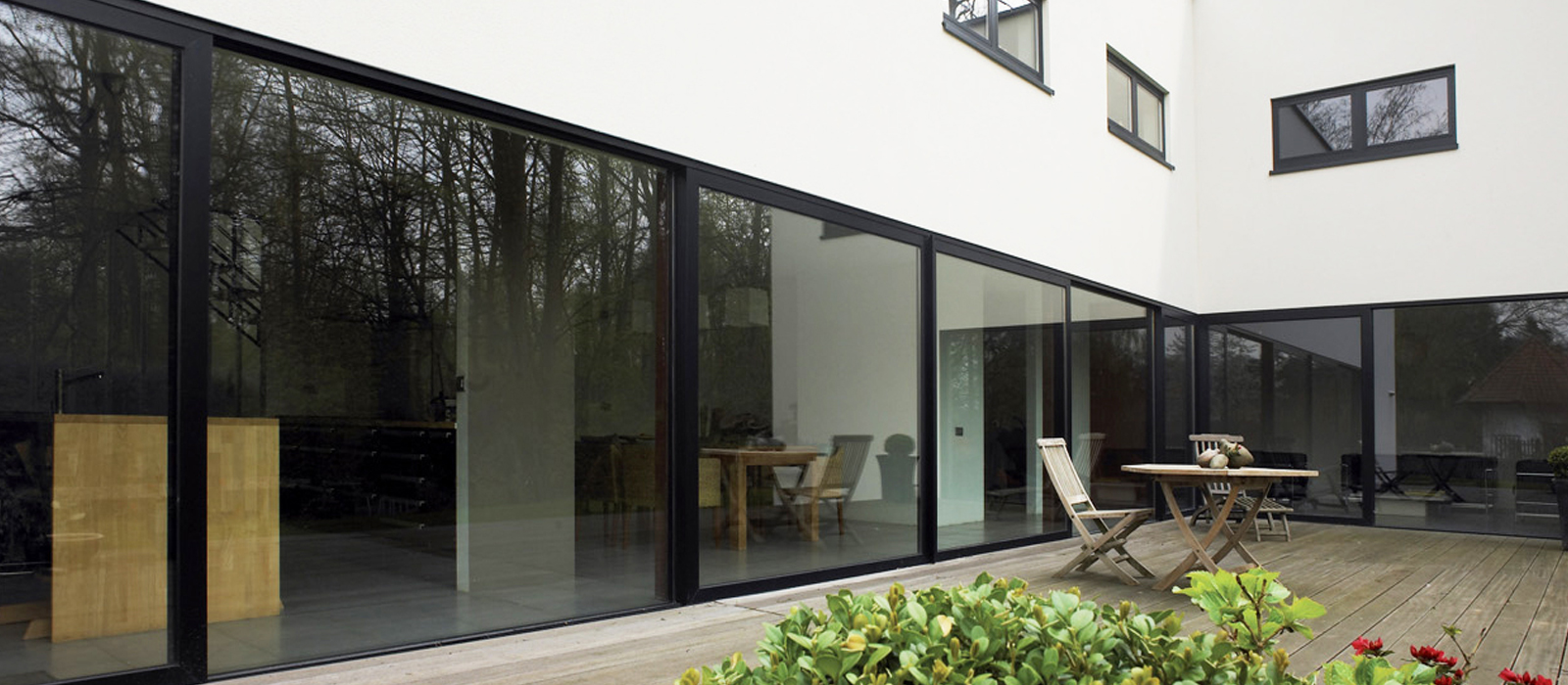 Double Glazed Doors Surrey