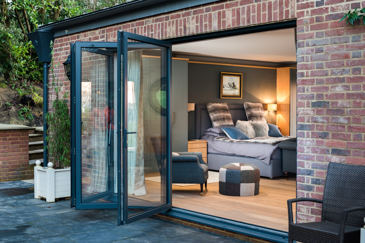 Bifold Door Prices Surrey