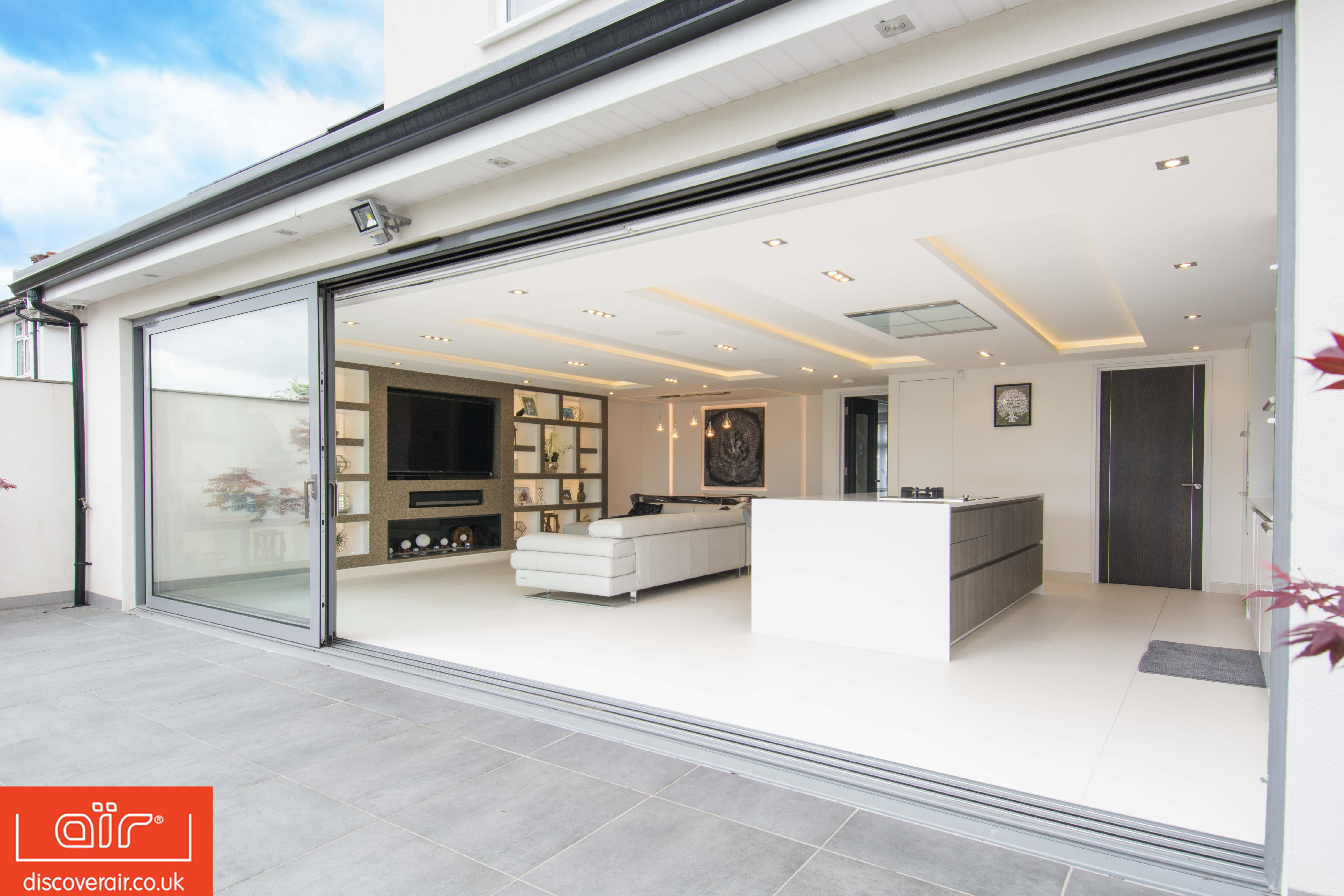 Sliding Patio Doors Prices Addlestone