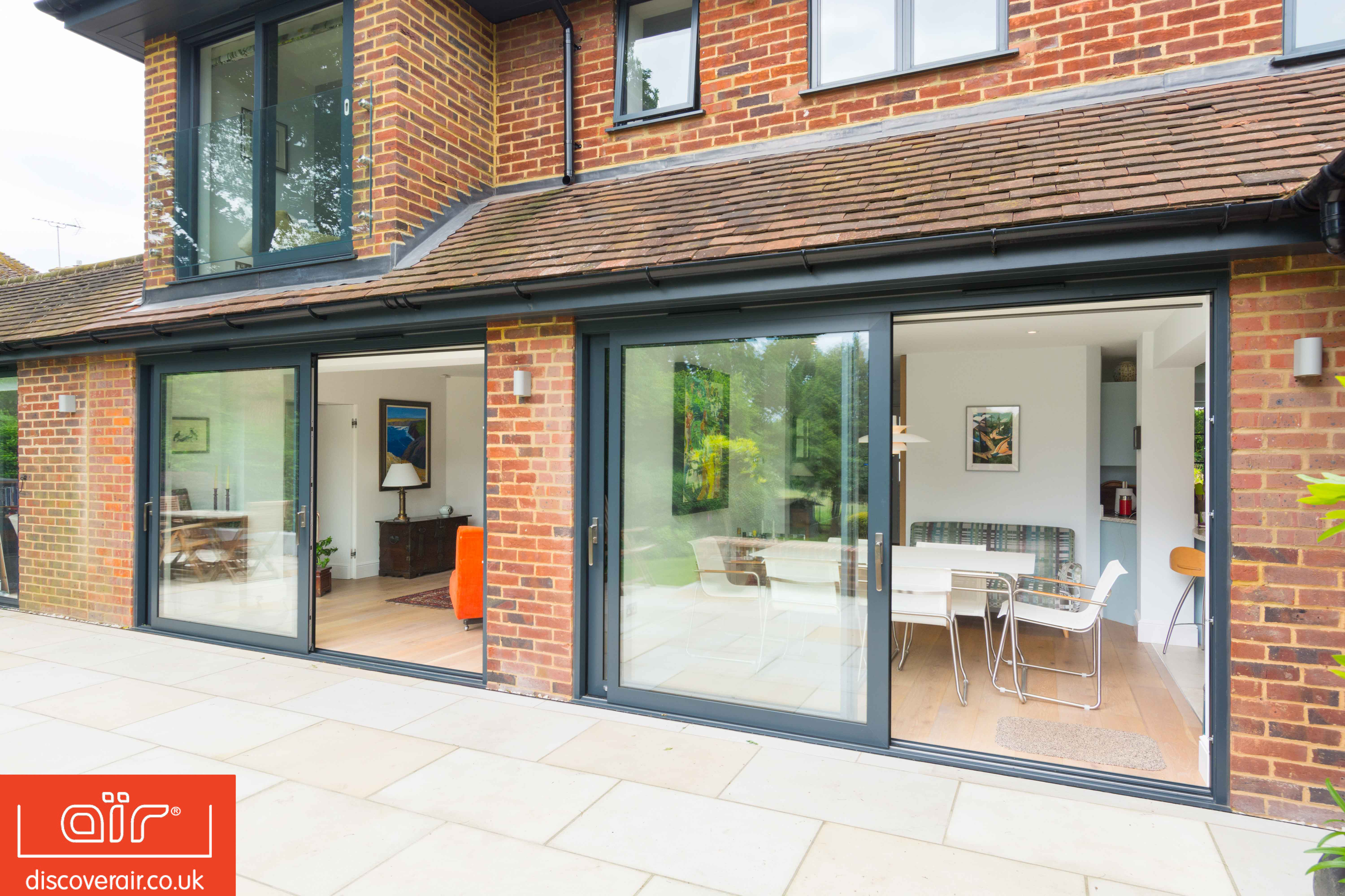 Sliding Patio Doors Addlestone