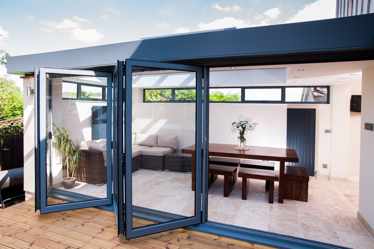Bifold Door Prices Bisley