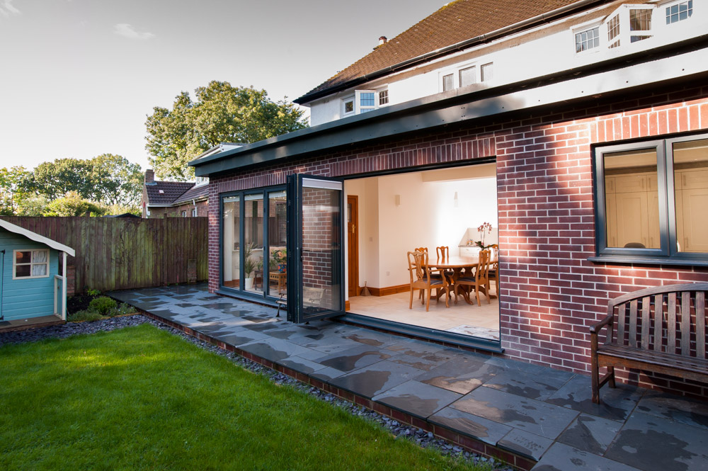 Bi-Fold Door Prices Lightwater