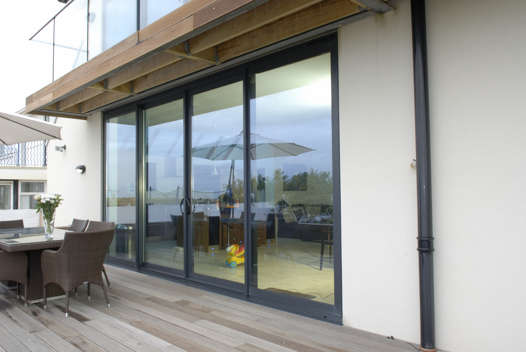 Aluminium Patio Door Prices Surrey