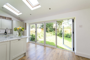 Bi-Fold Door Prices Surbiton