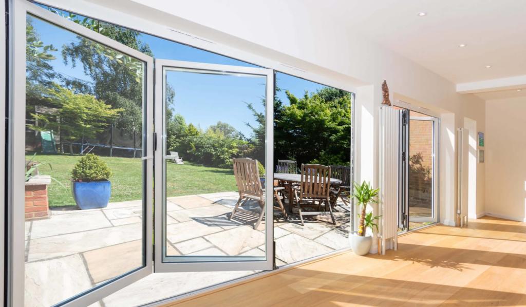 Bi-Fold Doors Surrey