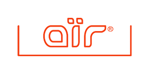Air Logo Surrey