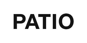 Patio Doors Logo Surrey